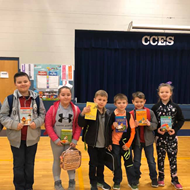 CCES Community Read
