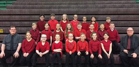Bloomfield Children's Chorale