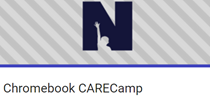 Chromebook CARECamp Form