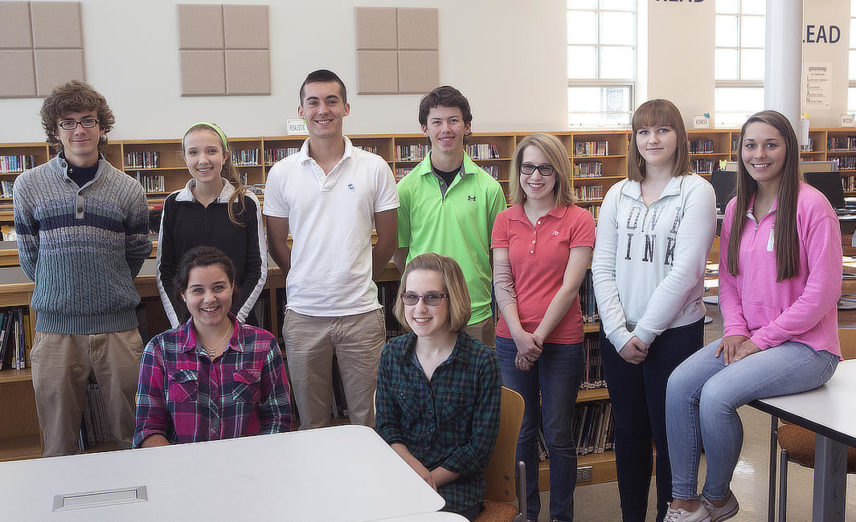 TNHS Governor's Scholars