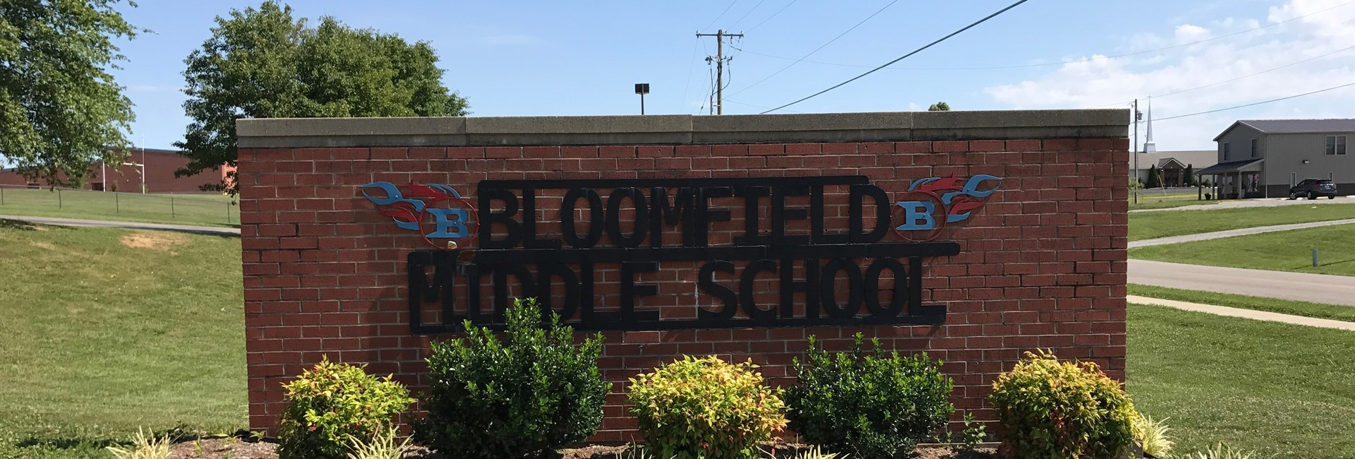 Bloomfield Middle School