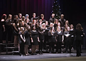 NCHS Advanced Singers